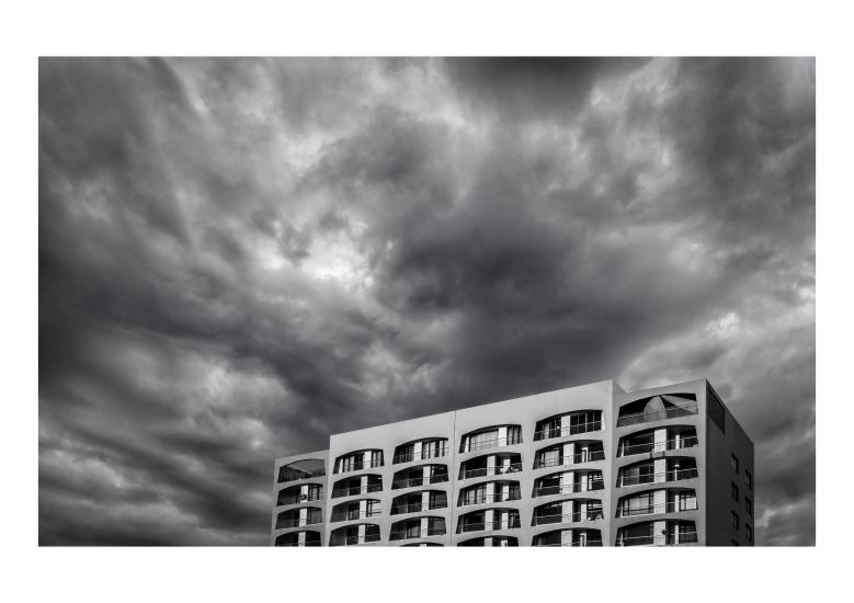 Clouds #3_A3