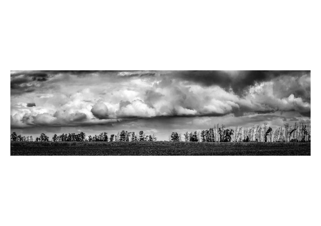 Clouds #4_A3