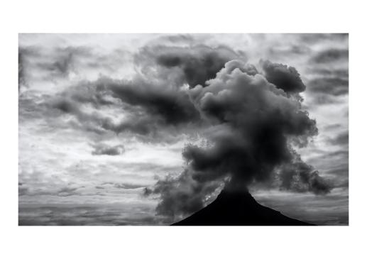 Clouds #6_A3
