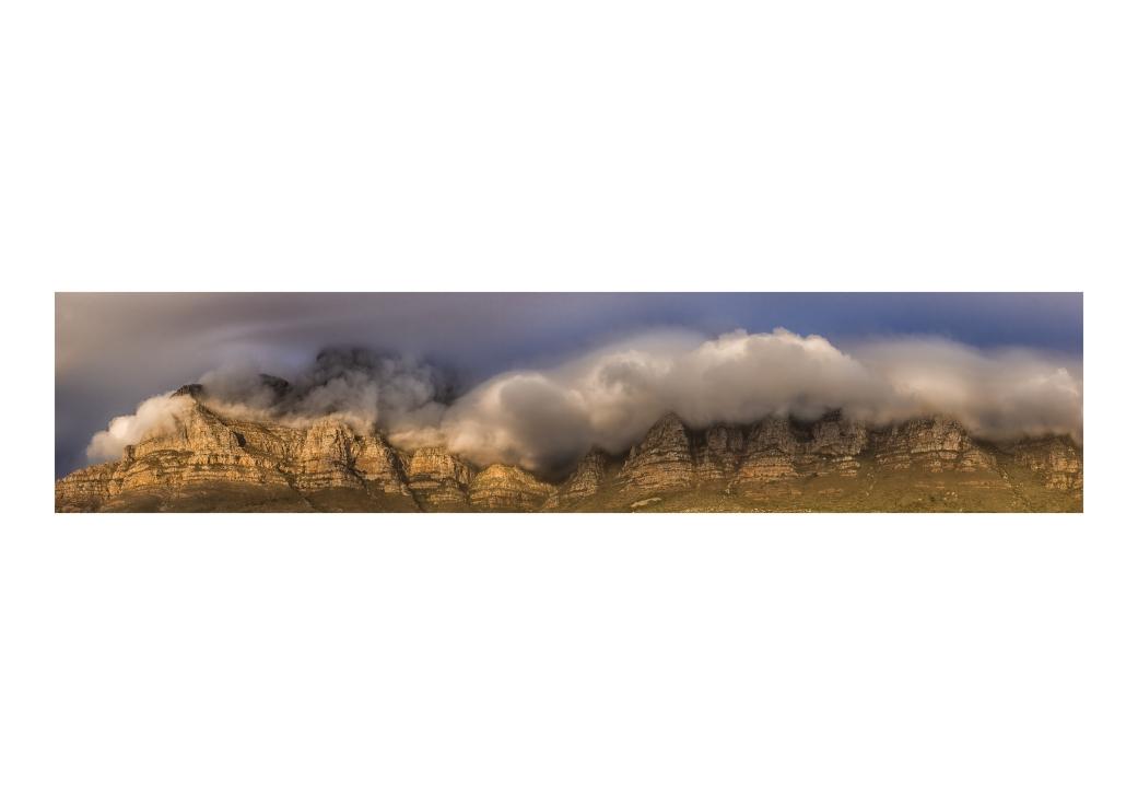 Clouds #7_A3
